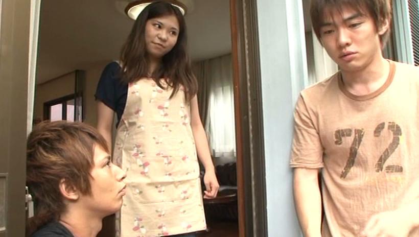 【石原莉奈】童顔で巨乳の美人若妻の近親相姦凌辱調教辱め