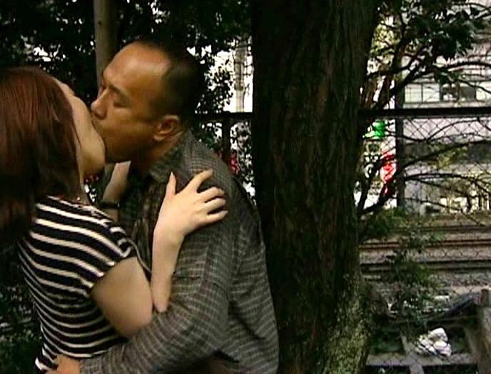 世界一 ねちっこいSEX/いやらしい接吻