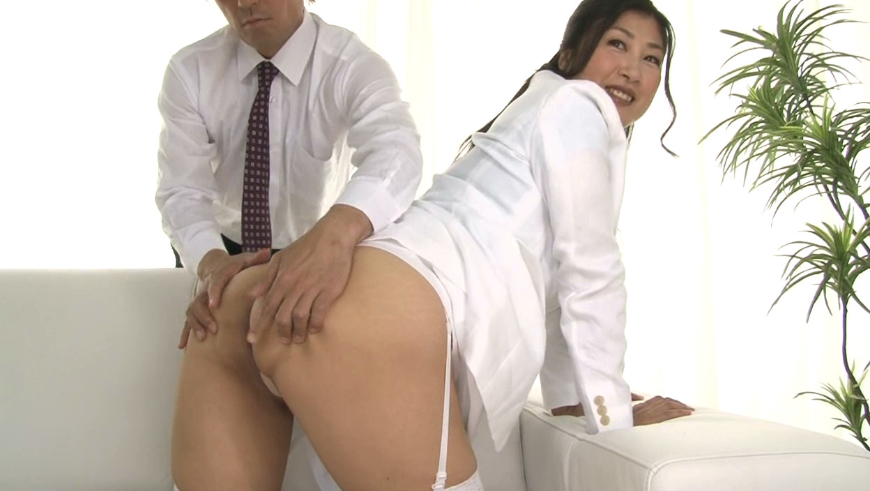 Hot anime sex video with lovely girl