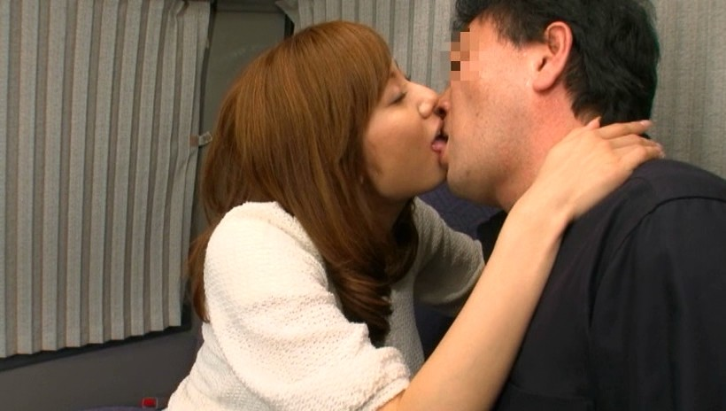 凄く気持ちいいキス