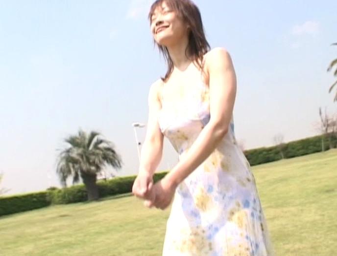 洋服が素敵な山田誉子さん