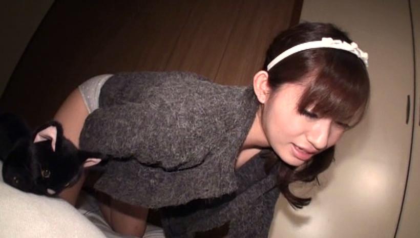 アダルト動画 B83(B) H88 エロ動画 弥生(19) サイズ:T170 - W59