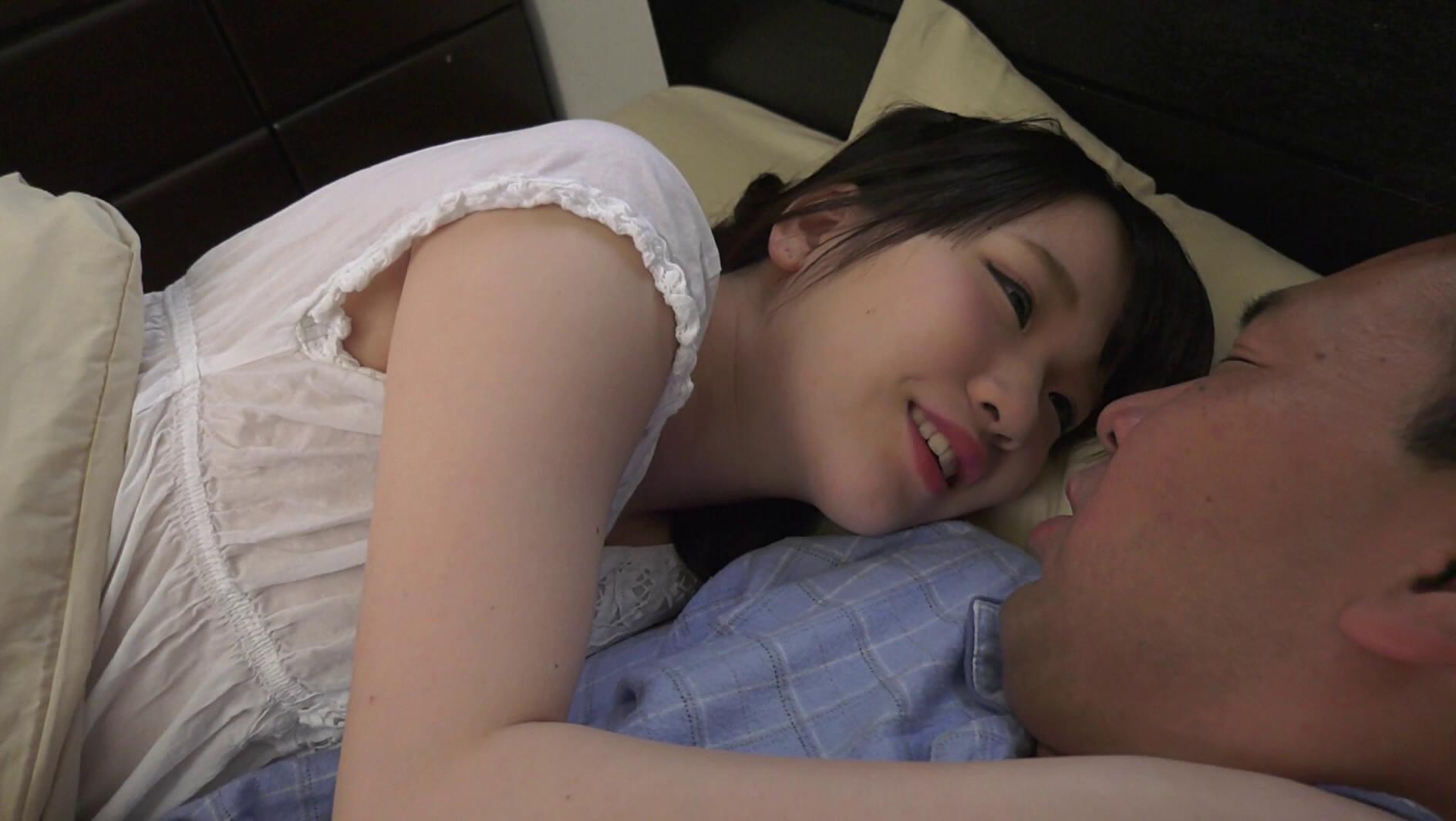 「シャワー浴びてないんでっぇぇ」超絶可愛い美女にサプライズセックス!!