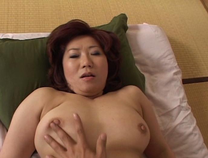 母さんの膝枕