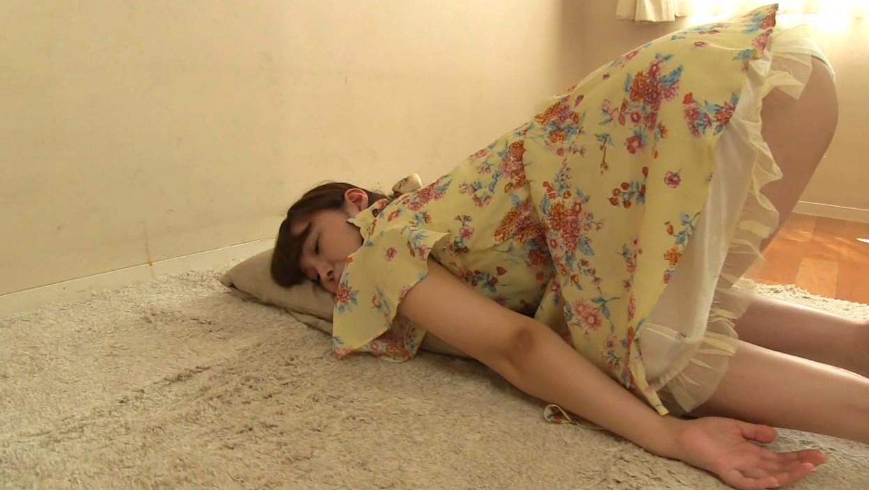 【個人撮影】巨乳女子大生ももかちゃんとムチムチ痴女プレイ