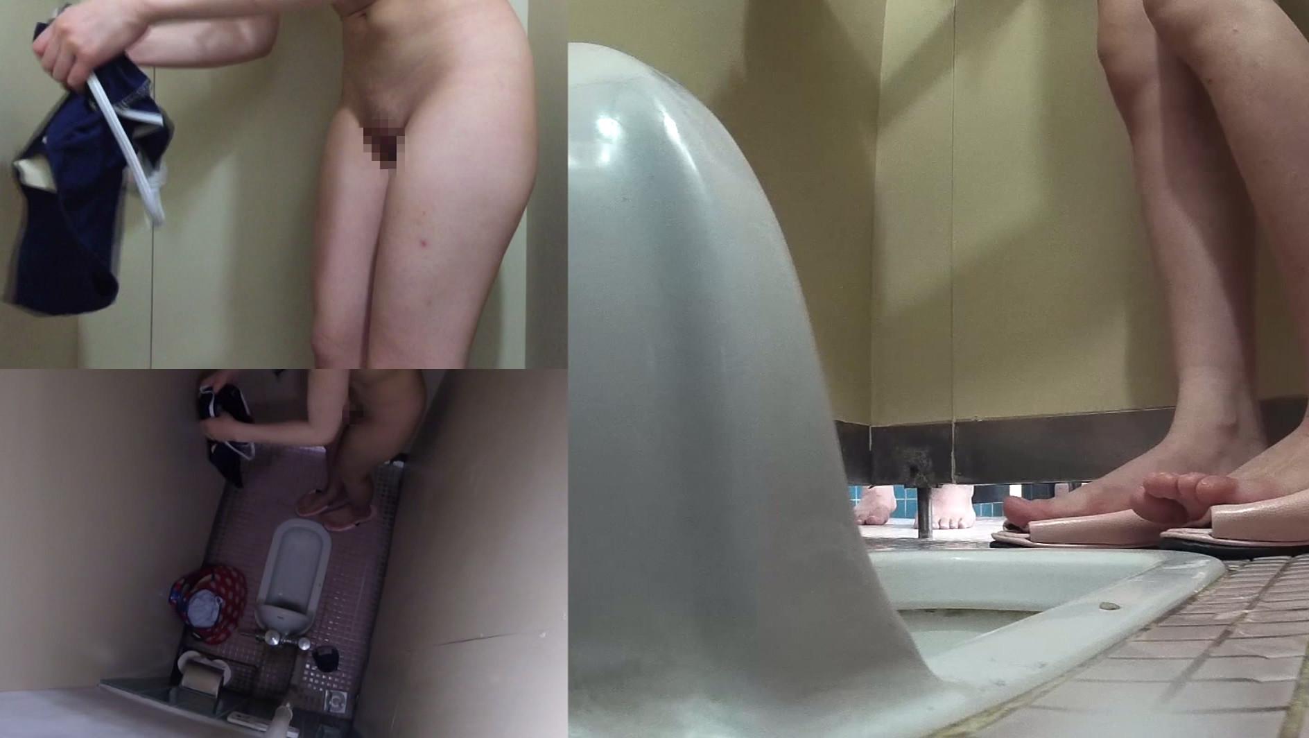 盗撮 トイレ 学校 無料サンプル画像 この動画のサンプル画像はクリックで拡大できます。