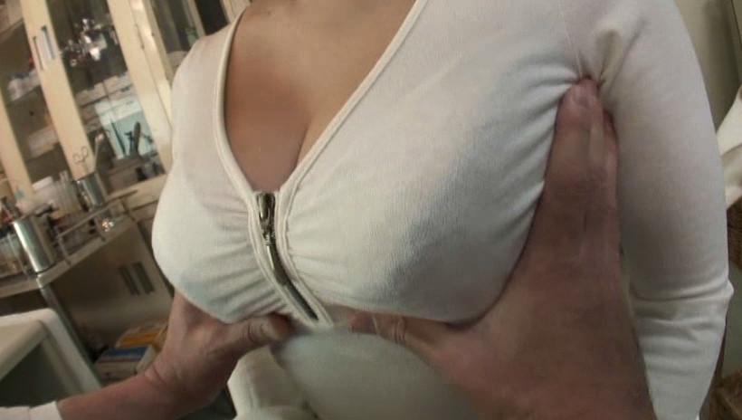 巨乳診断書