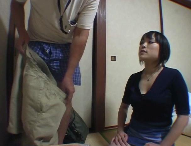〔MM号〕一線を越えてしまった女上司と男部下の熱いセックス!