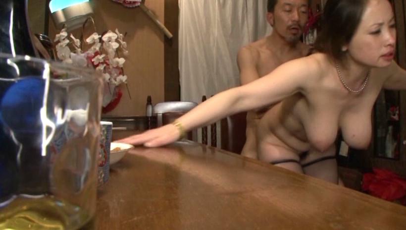スナック綾子