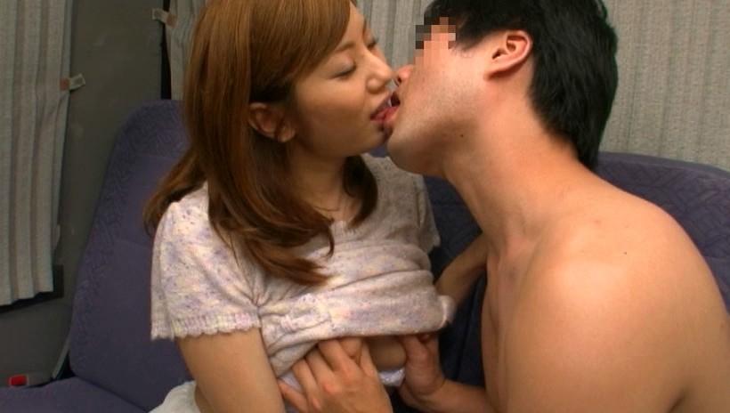 私のキスを採点してください